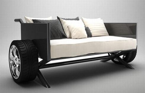 moveis futuro 9 Mesas, cadeiras e outros móveis criativos