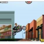 Jogo Online: Obama Rider