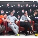Shakhtar Donetsk pega Barcelona na Champions League: Medo!