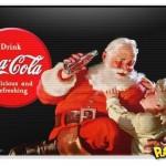 Coca-Cola: História contada em cartazes