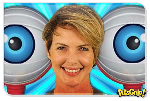 correao 3 Diana do BBB 11: Fotos em Revista