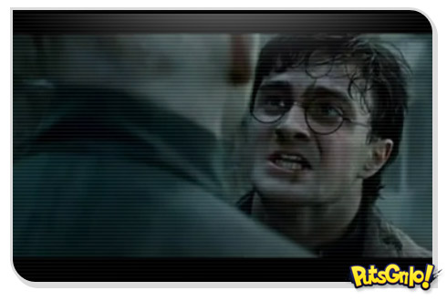 harry trailer 1 Harry Potter e as Relíquias da Morte [parte 2]: Trailer oficial