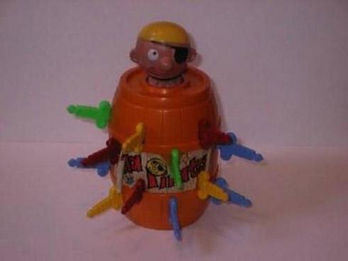 Brinquedos e outros artigos curiosos dos anos 80