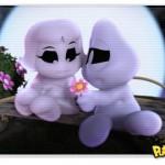 Turma da Mônica em animação 3D