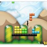 Jogo online: Tetris D