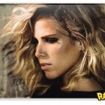 Wanessa: Escute a música Stuck on Repeat