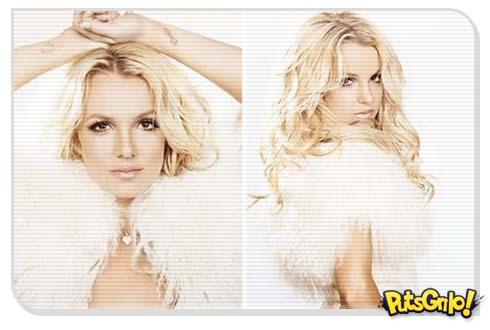 Britney Spears album femme fatale