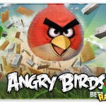 Jogo Angry Birds Beta para Google Chrome