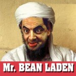 Foto inédita de Bean Laden divulgada