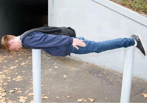 fotos planking