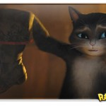 Filme O Gato de Botas divulga primeiras fotos