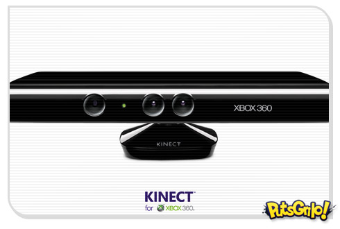 Micos, fails e acidentes by Kinect