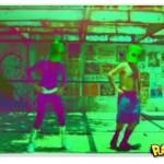 Música chiclete: Los Alguiens - El Internet [clipe]