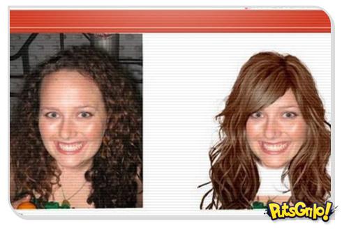 Virtual Makeover: Teste cabelos e maquiagem pela internet