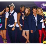Rebelde Record: Download de Papel de Parede [Wallpapers]