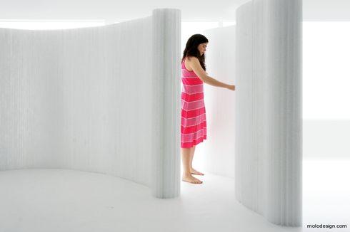 softblock de papel kraft