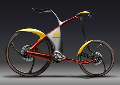 Design: As Bicicletas do futuro