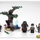 Harry Potter e as Relíquias da Morte versão Lego