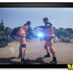 Naruto em live action fan made: Trailer