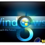 Download grátis: Tema do Windows 8 para XP