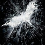 Filme Batman The Dark Knight Rises divulga poster