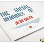 social memories aplicativo facebook