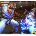 Jogo Street Fighter x Tekken divulga vídeos do gameplay