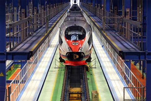 trem bala 2 Trem Bala: Os mais velozes do mundo