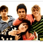 Parem o mundo! Banda Restart vai regravar Beatles