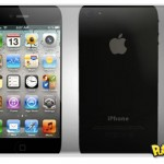 Site falso apresenta iPhone 5 fake