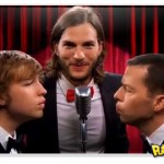 abertura Two and a Half Men