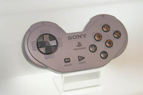 Controles de Playstation que não vingaram