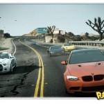 Jogo Need for Speed: The Run em novo trailer alucinante