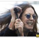 Ozzy Osbourne salva garoto com música
