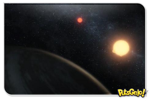 NASA descobre versão real do planeta Tatooine de Guerra nas Estrelas