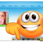 Download grátis de smiles e emoticons para MSN no SweetIM