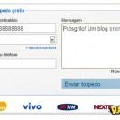 Mensagens grátis para celular no Torpedogratuito.com
