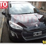 Peugeot 308: Fotos do novo modelo