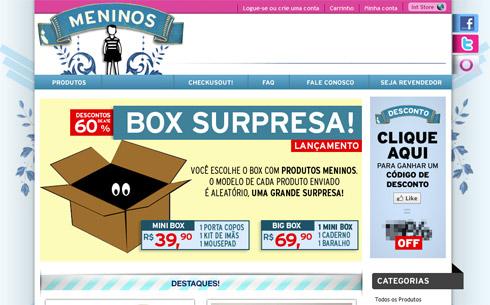 Gadgets e eletrônicos: As melhores lojas online para comprar