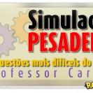 Simulado Pesadelo: Estude online para vestibulares