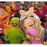 Celebridades sósias dos Muppets