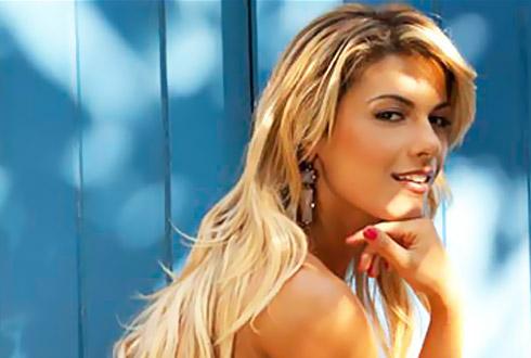 Paparazzo Barbara Rossi