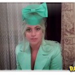 Lady Gaga em vídeo contra o bullying
