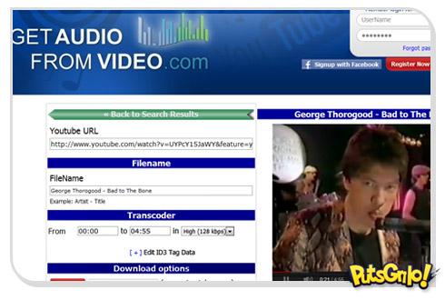 Baixar músicas e vídeos do Youtube sem programa