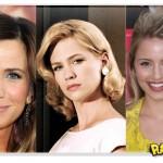 As mulheres mais sexy do mundo em 2011