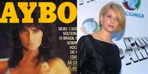 Sonia Lima Playboy