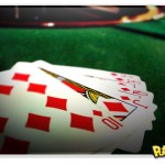 Party Poker Online Regras