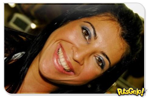 Priscila Pires BBB