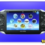 PlayStation Vita: Lista de jogos lançados com o video game