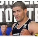 UFC Rio 2: Rousimar Toquinho no card principal